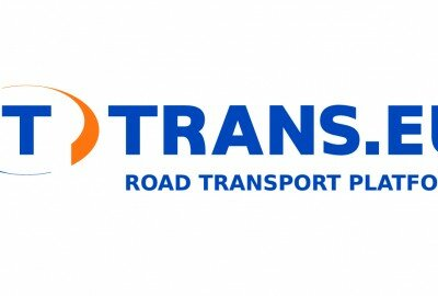 logo Trans.eu road transport platform